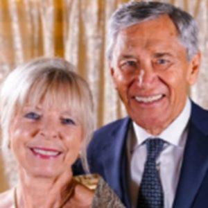 Neville & Lorraine Kirchmann