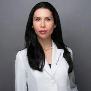 Dr. Jennifer Pearlman